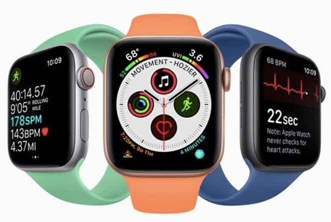 Как освободить место на Apple Watch
