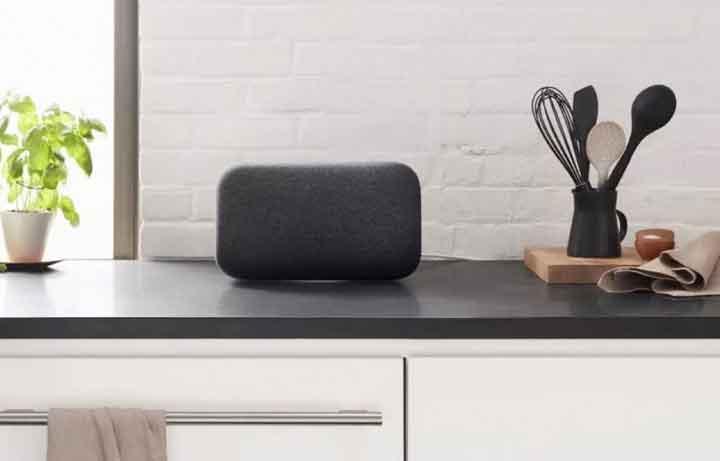 Как восстановить заводские настройки Google Home и Home Mini