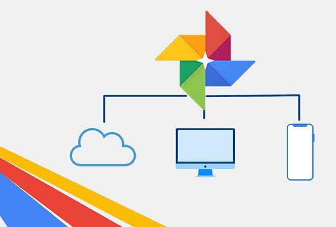 Come scaricare tutti gli album di Google Foto sul computer