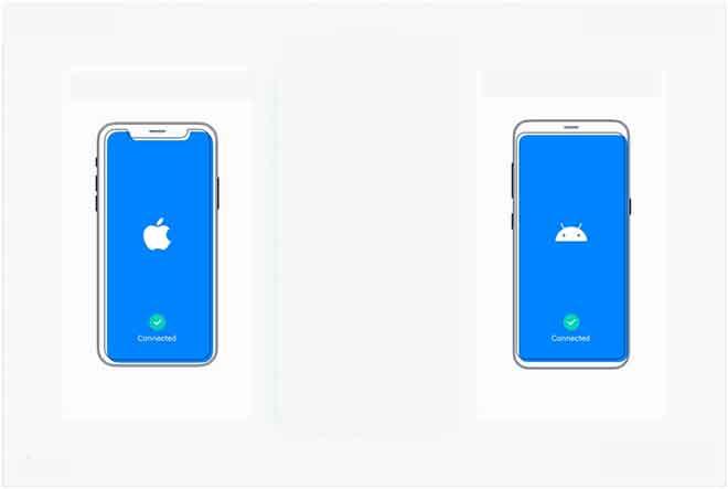 Come trasferire messaggi di testo da iPhone ad Android