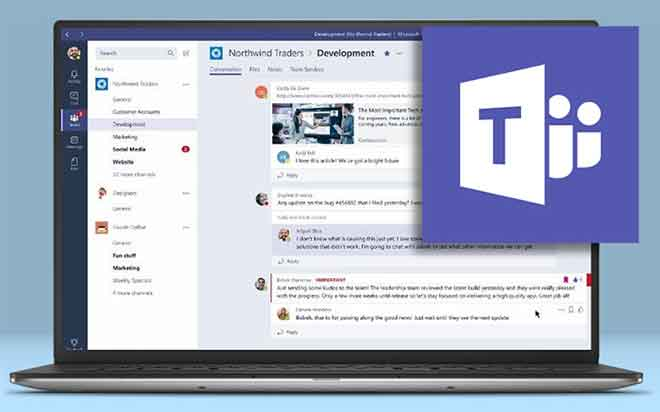 Una guida alla videoconferenza di Microsoft Teams