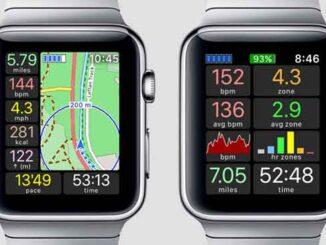 7 migliori app per dimagrire per Apple Watch