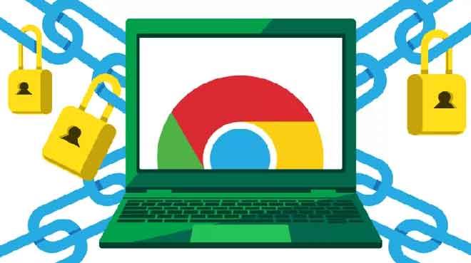 Антивирус на Chromebook
