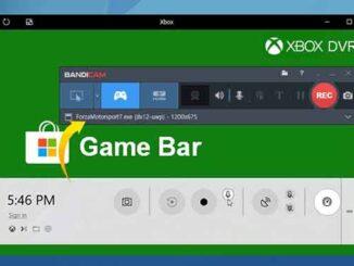 Che cos'è Gamebar.exe