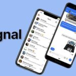 Come cancellare tutta la cronologia chat in Signal con un clic