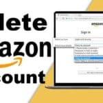 Come eliminare un account Amazon