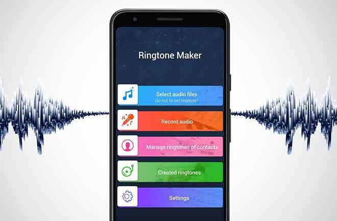 Как установить мелодии для Android