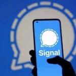 Come inviare foto e messaggi che scompaiono in Signal