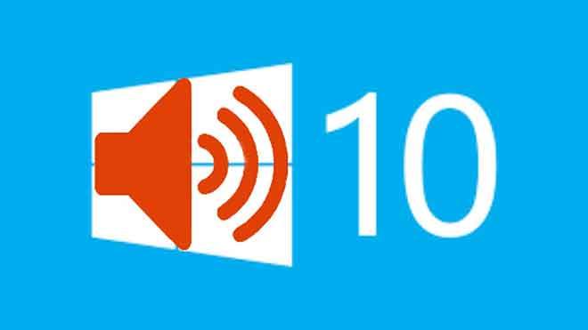 Как изменить звук запуска Windows 10