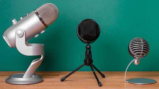 Как использовать свой телефон в качестве микрофона