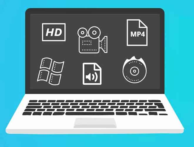 5 лучших программных приложений для конвертации видео для Windows 10