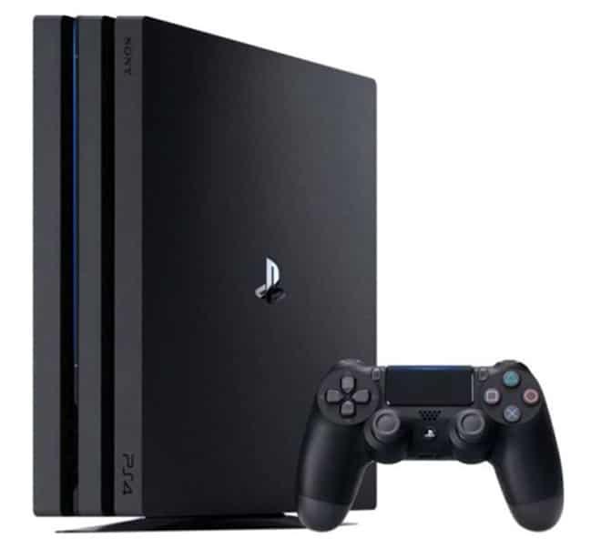 PS4 не включается