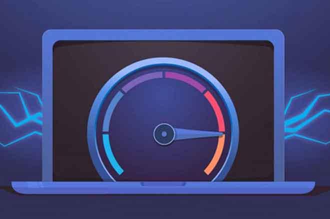 улучшить скорость загрузки и скачивания в Windows 10
