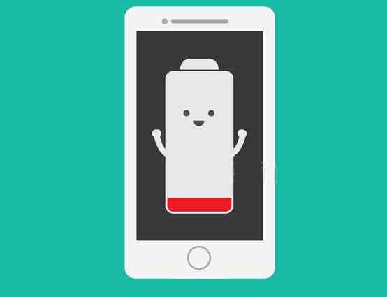 telefono Android si carica solo quando è spento