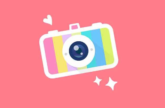 7 migliori app per fotocamera per Android