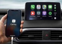 Apple CarPlay non funziona