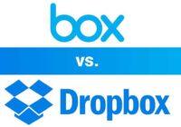 Box vs Dropbox