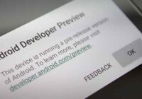 Come installare Android 12 Developer Preview