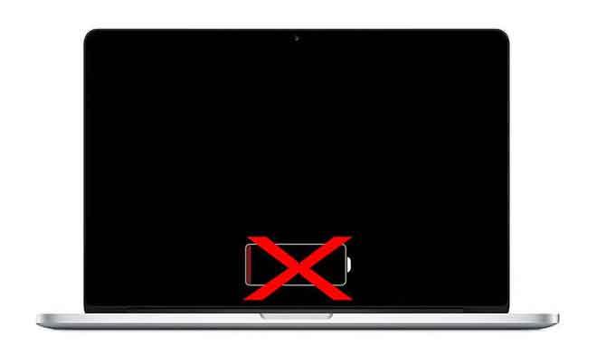 MacBook non si ricarica