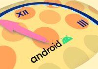 Quando Android 12 arriva sul tuo telefono