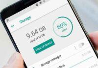 migliori app per liberare spazio sul tuo telefono Android