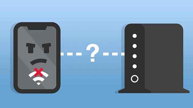 7 решений, когда iPhone не подключается к Wi-Fi