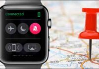 Apple Watch smarrito