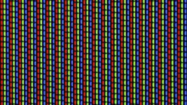 Что такое дисплей Retina