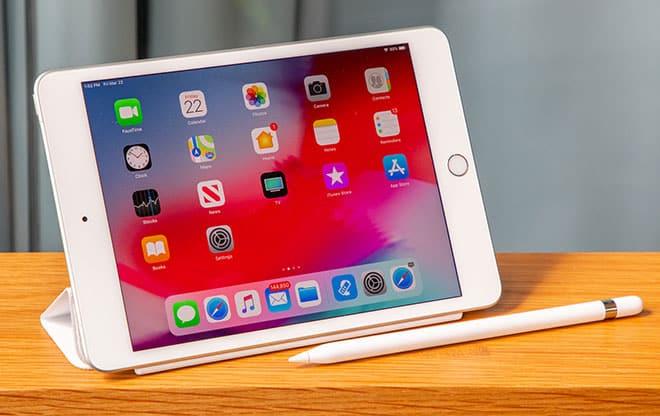 режим восстановления для iPad