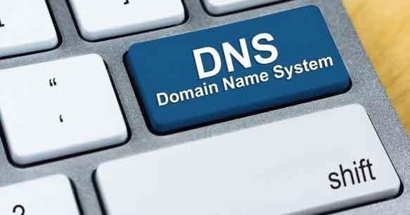 DNS-сервер не отвечает
