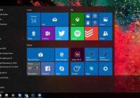 Come si installa Windows 10