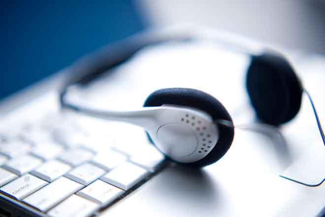 Преобразование аудио в текст