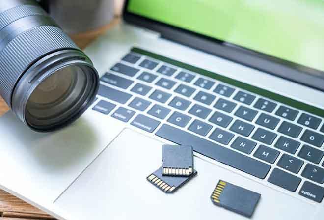 Что такое карта microSD