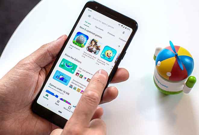 Google Play Store non scarica o non aggiorna le app