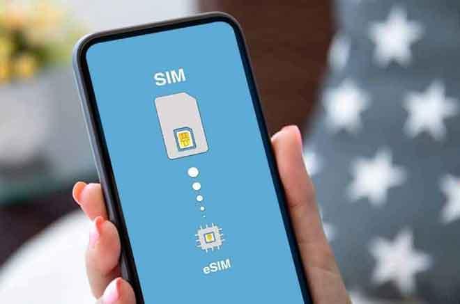Руководство по eSIM, как это работает на iPhone