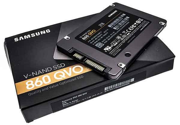 SSD, все, что вам нужно знать