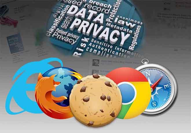 cookie Internet