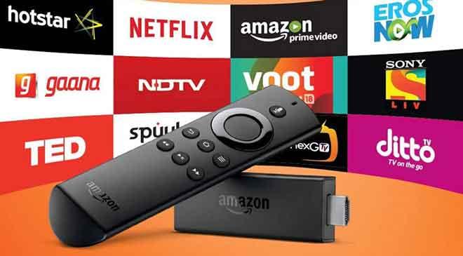 Amazon Fire TV, suggerimenti e trucchi