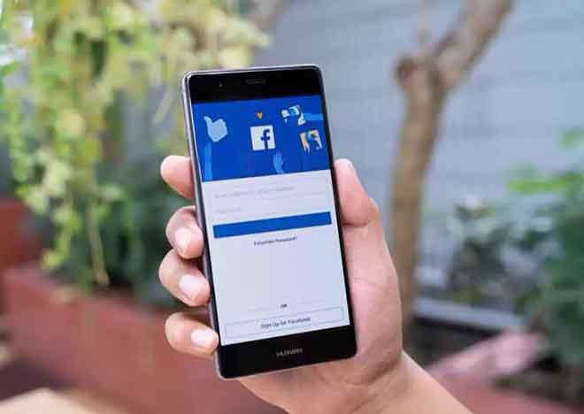 Как включить (или отключить) двухфакторную аутентификацию на Facebook
