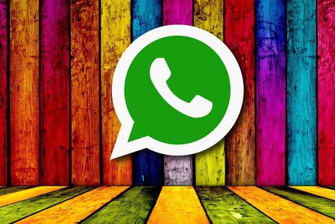 Come cambiare il colore del nome in WhatsApp
