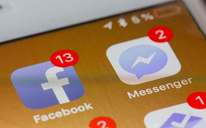 Come cercare una conversazione o un messaggio nella chat di Facebook