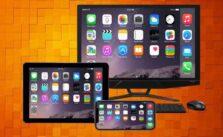 Как поделиться экраном iPhone с Chromecast