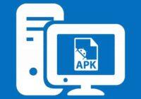 Come installare un file APK su PC Windows 10