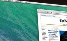 Как отредактировать файл хоста в MacOS (Mac OS X)