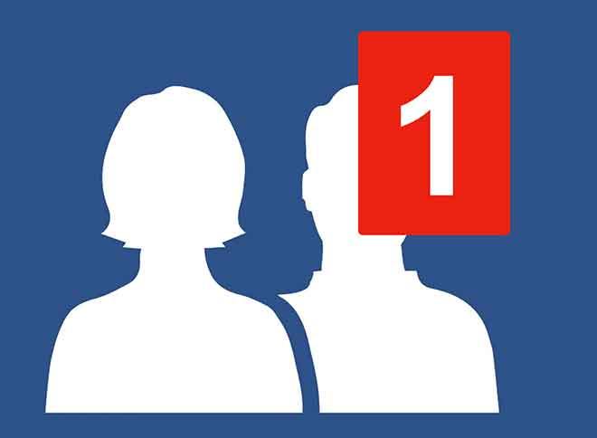 Dove trovare le richieste di amicizia in sospeso su Facebook