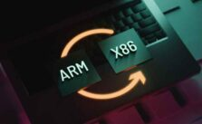 ARM против Intel