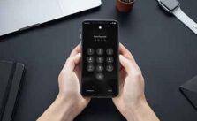 Как изменить пароль iPhone, если его забыли