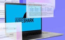 Как фильтровать по портам с Wireshark