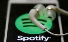 Что делать, если Spotify Music останавливается сама по себе