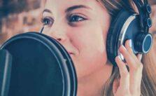 aggiungere la voce fuori campo al video in Adobe Premiere